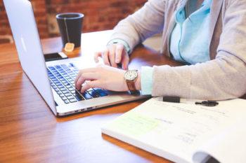 Les études online